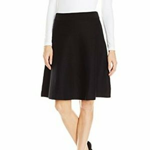 Sag Harbor Womens Stretch Skirt